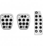 MT Racing Sport Pedal Pad Cover Set